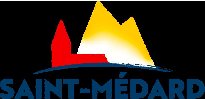 Commune de Saint-Médard (Béarn, 64)